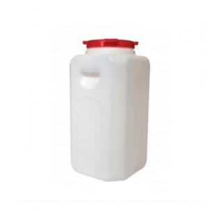 Канистра-Бочка 150л диаметр горловины 215мм Башпласт «Альтернатива»