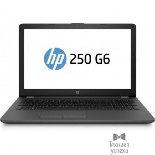Hp HP 250 G6 2SX72EA dark 15.6