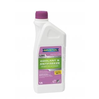 Антифриз Ravenol LGC Lobrid Glycerin Coolant Premix -40° C13 1.5л