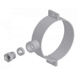 Хомут для ввода кабеля в трубу ТС.12.002 ССТ