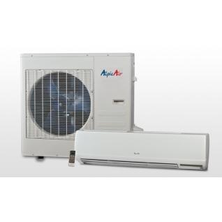 Настенный кондиционер ALPICAIR AWI/AWO-100HPS3