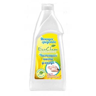 EcoClean Чистящая паста для рук, 500 мл