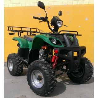ATV 200 (механика)