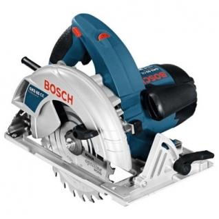 Пила дисковая ручная Bosch GKS65G 0.601.668.903