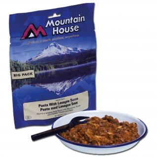 Лазанья Mountain House, большая упаковка