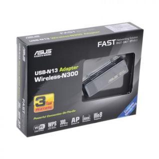 Адаптер Wi-FiAsus USB-N13