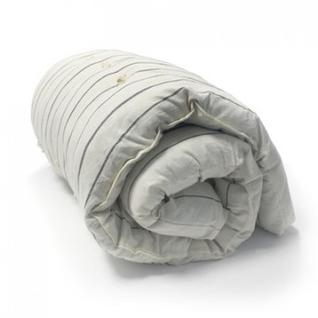 Матрас 90х190х7, регенерированное волокно,тик