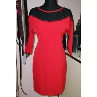 Платье с рукавом летучая мышь ML 45002551