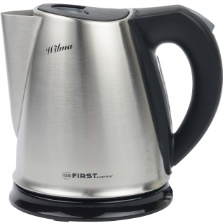 Чайник FIRST FA-5407 Silver/black
