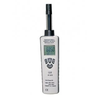 Гигро-термометр CEM DT-321S