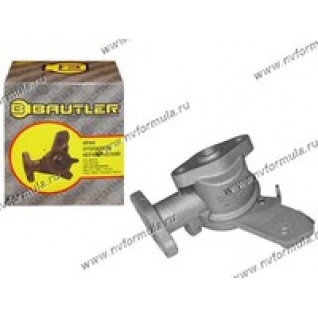 Кран отопителя 2101-07,ОКА BAUTLER керамический BTL-0001CH