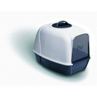 MPS MPS био-туалет PIXI 52х39х39h см серый