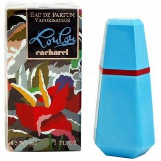 Cacharel Lou-lou парфюмированная вода, 30 мл.