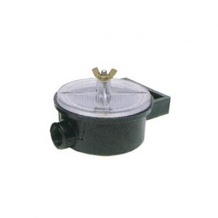 Osculati Фильтр водяной Osculati Utility 17.652.01 19 мм 150 л/мин