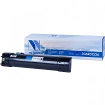 Совместимый картридж NV Print NV-106R01526 Black (NV-106R01526Bk) для Xerox Phaser 6700 21741-02