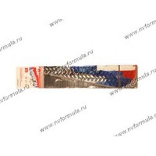Шторка автомобильная 150х80см AUTOSTANDART 101624 на ветровое стекло с рисунком флаг России