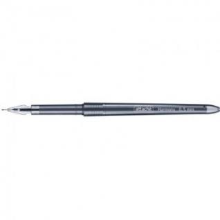 Ручка гелевая Attache Harmony,цвет чернил-черный