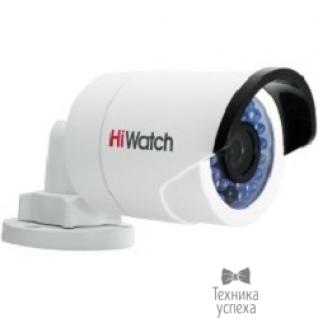 Hikvision HIKVISION DS-N201 Видеокамера IP mini Hikvision (DS-N201) (4MM)