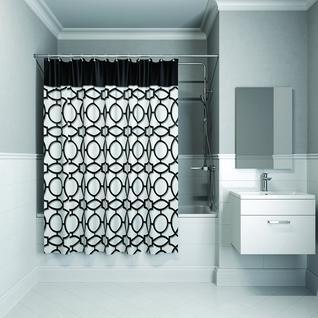 Штора для ванной комнаты IDDIS B11P218i11