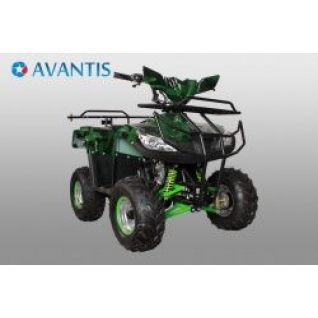 Квадроцикл Avantis Piton (125сс)