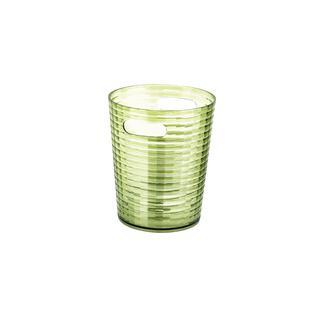 Ведро Fixsen Glady FX-09-04 6,6 л зеленое