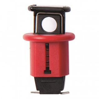 Блокиратор Гаслок электроавтоматов с внутренними штифтами до 11мм (GL-D01)
