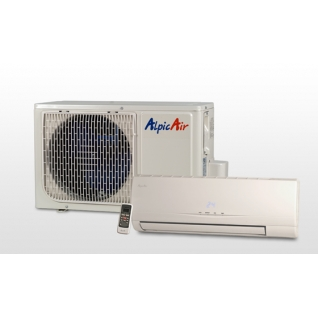 Настенный кондиционер ALPICAIR AWI/AWO-35HPR1