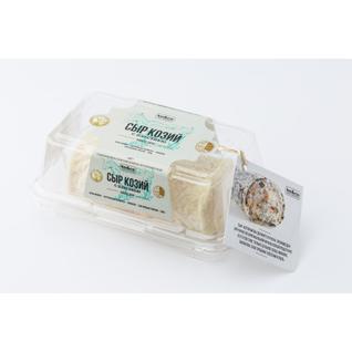 ТМ KO&CO Сыр мягкий из козьего молока с плесенью Бюш Де Шевр 90гр