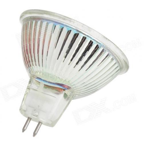 GU5.3 Светодиодная лампа, 6000K, 27*5050ES, 380Lm, 220V, 380Lm 570