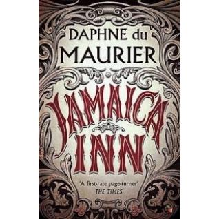 Du Maurier Daphne. Jamaica Inn