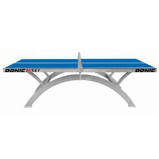Donic Антивандальный теннисный стол Donic SKY 10 мм синий 230265