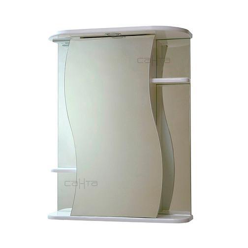Зеркало-шкаф СанТа Лира 60 свет 38304115