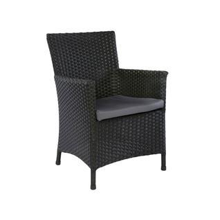 Комплект садовой мебели ПМ: ЭкоДизайн ОК-002 Комплект обеденный MUNICH (стол и 4 стула)