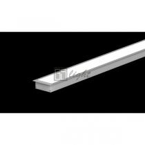 GSlight Встраиваемый алюминиевый профиль LE.8832, 2.5м