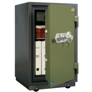 Сейф огнестойкий Valberg FRS-80.T-CL (FRS-75)