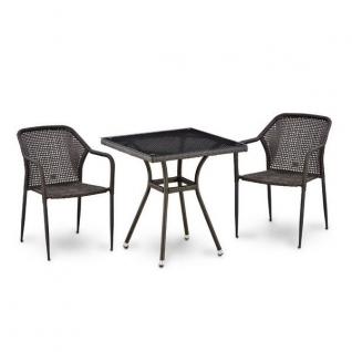 Комплект мебели Клиф 2+1