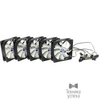 Arctic Case fan ARCTIC F9 PWM PST Value pack (5pc) (ACFAN00071A)