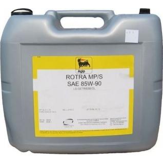 Трансмиссионное масло Eni ROTRA MP 80W90 20л