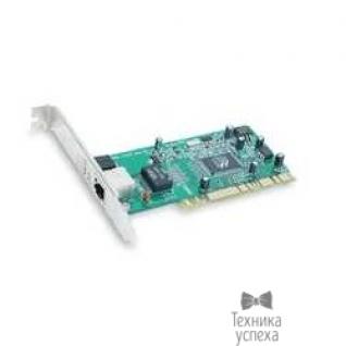 D-Link D-Link DGE-530T/D2B Сетевой PCI-адаптер