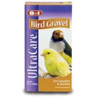 8in1 8in1 гравий для заполнения зоба птиц Bird Gravel для канареек и амадин 680 г