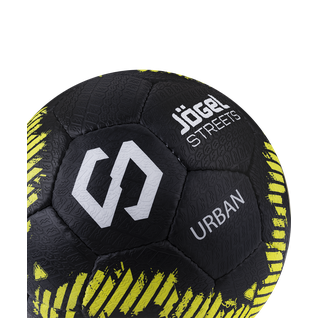 Мяч футбольный Jögel Js-1110 Urban №5 (5)