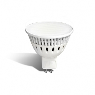 MAYSUN Светодиодная лампа Estares MR-16-220V-4W G5.3 AC220V 4W(3000-3200К)-NEW