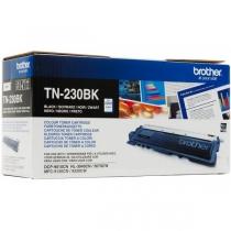 Оригинальный чёрный картридж Brother TN-230BK (TN230BK) для Brother DCP-9010CN, HL-3040CN, MFC-9120CN, HL-3070CW, MFC-9320CW на 2200 стр. 10003-01