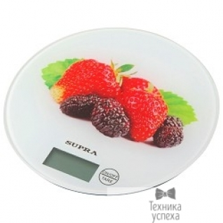 Supra Весы кухонные электронные SUPRA BSS-4601