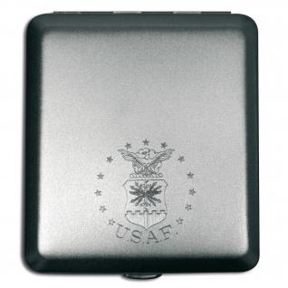 Made in Germany Портсигар с эмблемой USAF