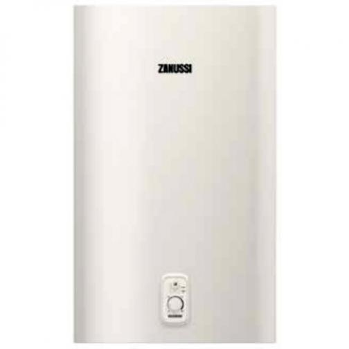 Электрический накопительный водонагреватель 50 литров Zanussi ZWH/S 50 Splendore 6762307