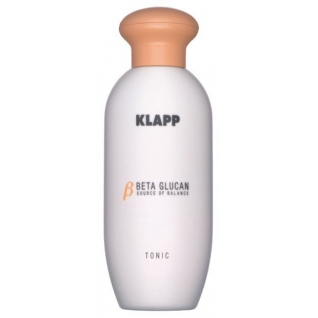 Klapp Tonic (Beta Glucan) - Тоник для кожи лица
