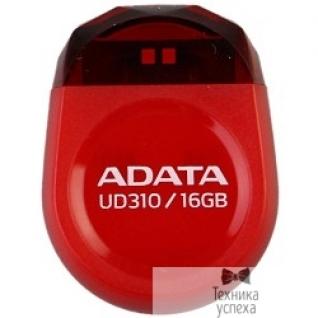 A-data A-DATA Flash Drive 16Gb UD310 AUD310-16G-RRD USB2.0, Red