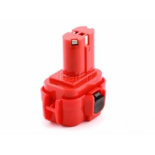 Аккумуляторная батарея iBatt для электроинструмента Makita 6261DWPLE. Артикул iB-T117 iBatt