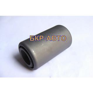 Втулка, сайлентблок полурессоры СЗАП D-68 мм